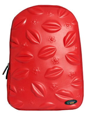 Urban Junk Star Kissed 3D Backpack